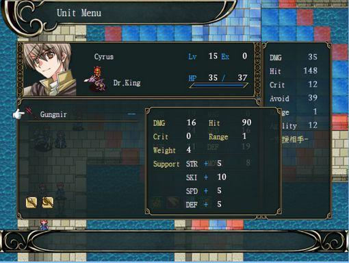 Crimson Sword Saga: Tactics Torrent Download