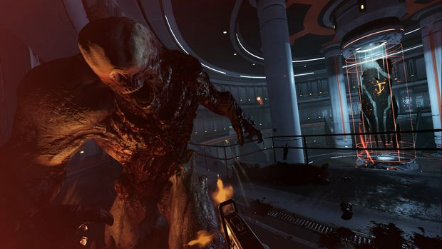 DOOM VFR Torrent Download