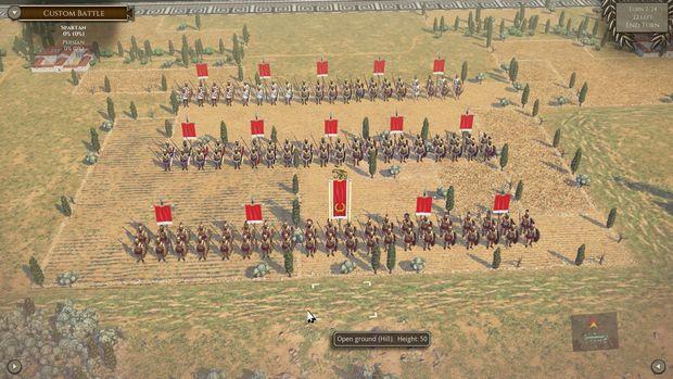 Field of Glory II: Immortal Fire PC Crack