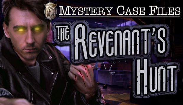 Mystery Case Files: The Revenant's Hunt Collector's Edition Free Download