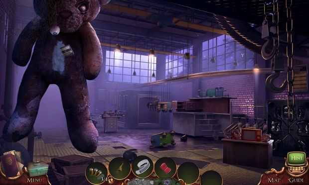 Mystery Case Files: The Revenant's Hunt Collector's Edition Torrent Download