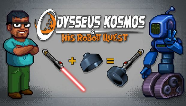 Odysseus Kosmos and his Robot Quest Free Download