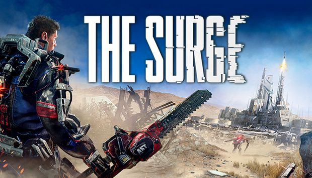 Pre-purchase The Surge: A Walk in the Park DLC Free Download