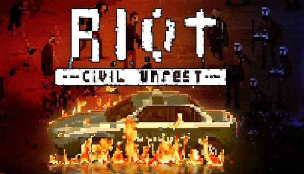 RIOT - Civil Unrest Free Download
