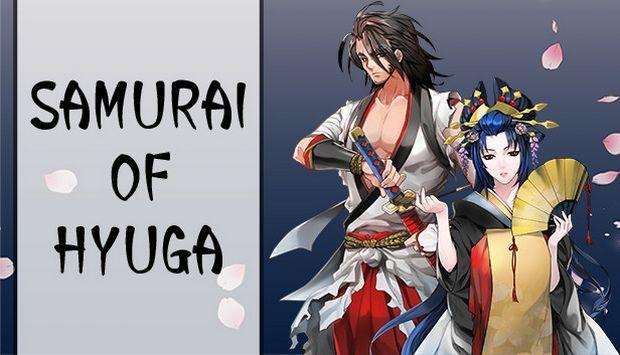Samurai of Hyuga Free Download