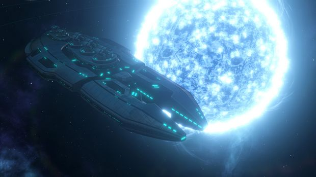 Stellaris: Humanoids Species Pack PC Crack