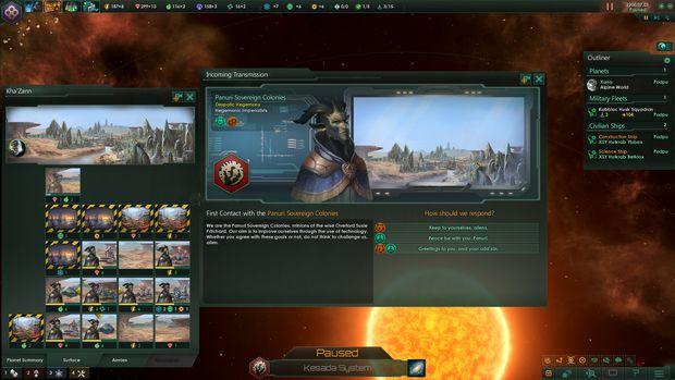 Stellaris: Humanoids Species Pack Torrent Download