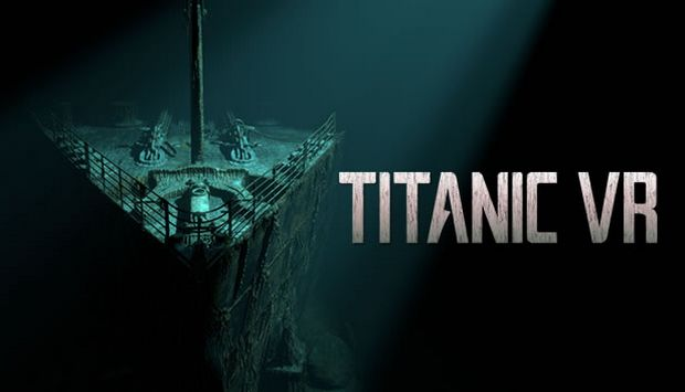 Titanic VR Free Download