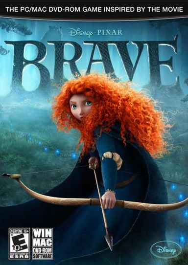 Brave 2012 Free Download