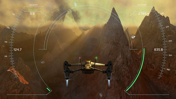 Frontier Pilot Simulator Torrent Download