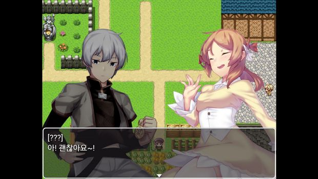 LOA : Me And Angel Torrent Download
