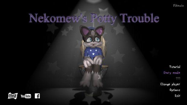 Nekomew's Potty Trouble Torrent Download