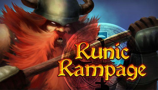 Runic Rampage - Action RPG Free Download