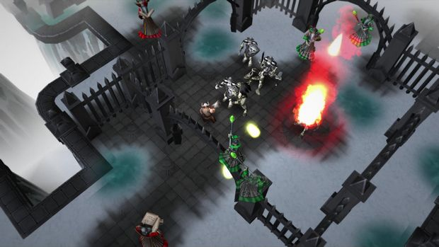 Runic Rampage - Action RPG Torrent Download