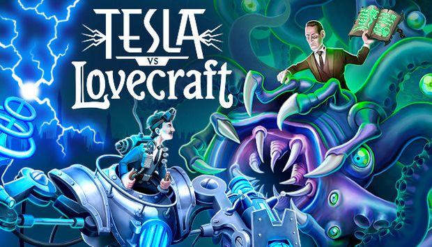 Tesla Vs Lovecraft Free Download Pc Games