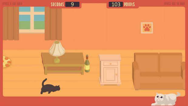 The Cat Games Download Free M Hanka