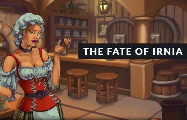 foto de The Fate of Irnia GamesTorrent