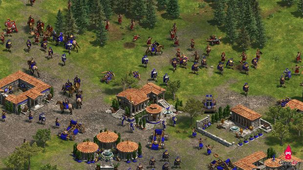 Age of Empires: Definitive Edition PC Crack