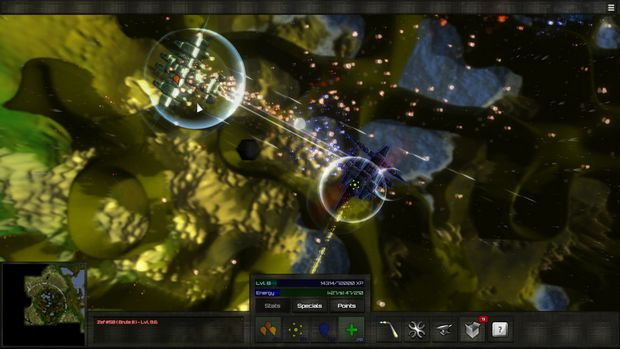 BlockShip Wars: Roguelike PC Crack