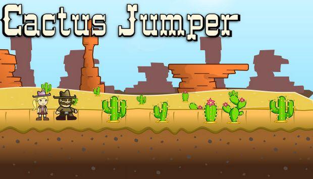 Cactus Jumper Free Download
