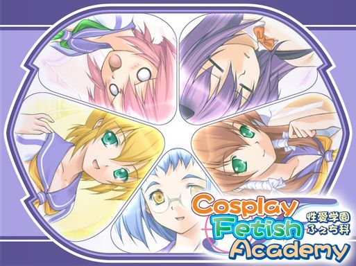 Cosplay Fetish Academy Free Download