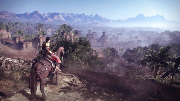 DYNASTY WARRIORS 9 Torrent Download