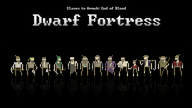 Dwarf Fortress Free Download