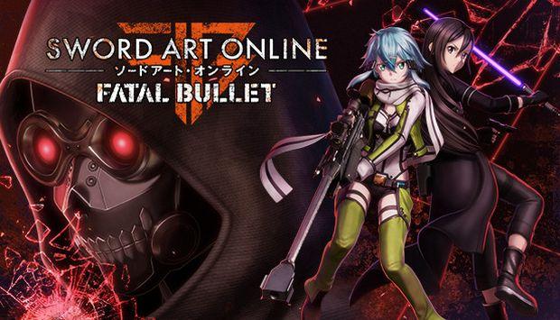 Sword Art Online: Fatal Bullet Free Download