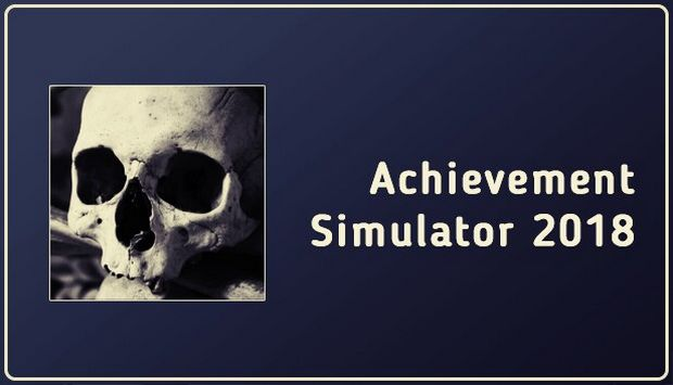 Achievement Simulator 2018 Free Download