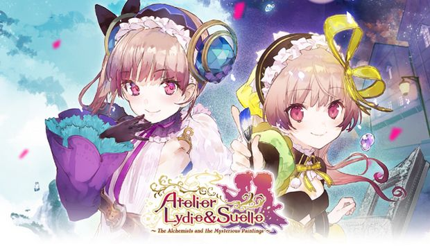 Atelier Lydie and Suelle The Alchemists and the Mysterious Paintings Free Download