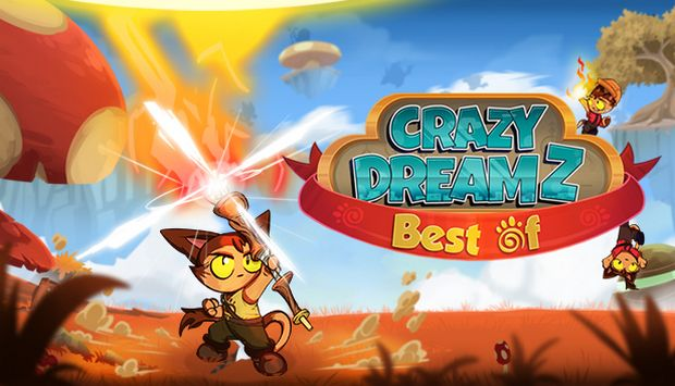 Crazy Dreamz: Best Of Free Download