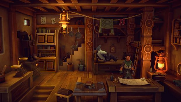 EARTHLOCK Torrent Download