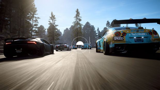 Need for Speed Payback PC Crack