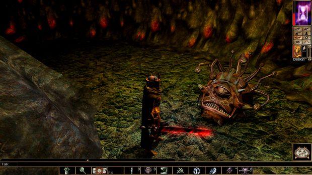 Neverwinter Nights: Enhanced Edition PC Crack