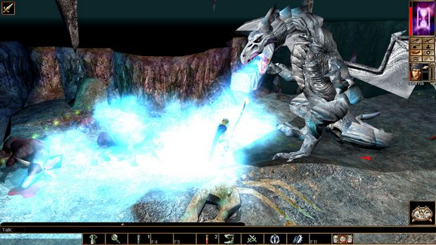 Neverwinter Nights: Enhanced Edition Torrent Download