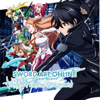 Sword Art Online Hollow Fragment Free Download