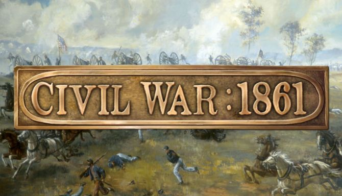 Civil War: 1861 Free Download