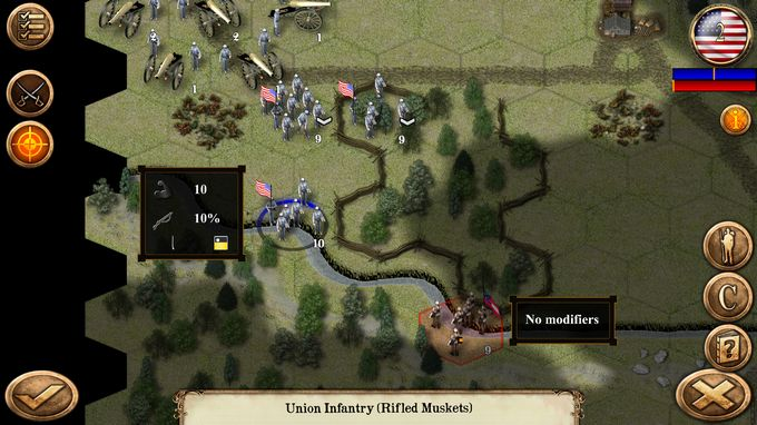 Civil War: 1861 PC Crack