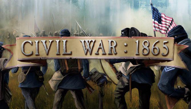 Civil War: 1865 Free Download