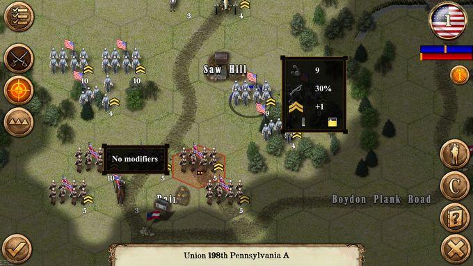 Civil War: 1865 PC Crack