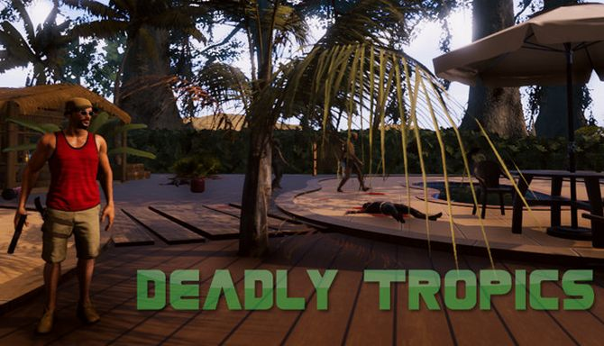 Deadly Tropics Free Download
