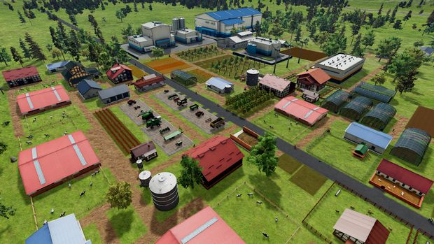 Farm Manager 2018 Torrent Download