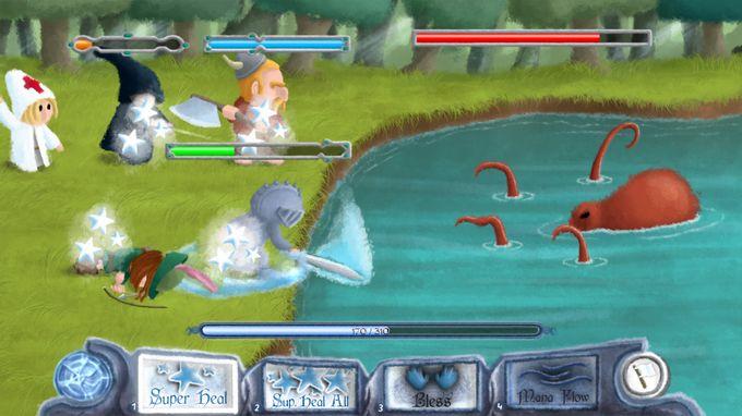 Healer's Quest Torrent Download