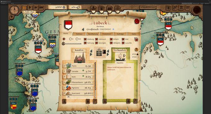 Hanse - The Hanseatic League PC Crack