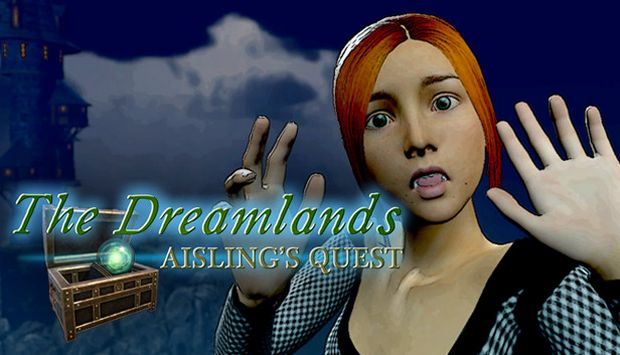 The Dreamlands: Aisling's Quest Free Download
