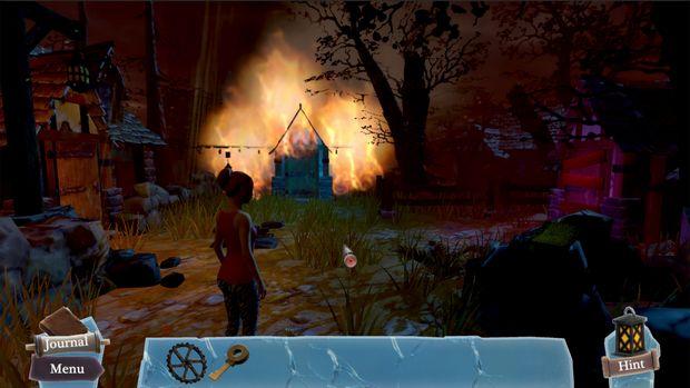 The Dreamlands: Aisling's Quest PC Crack