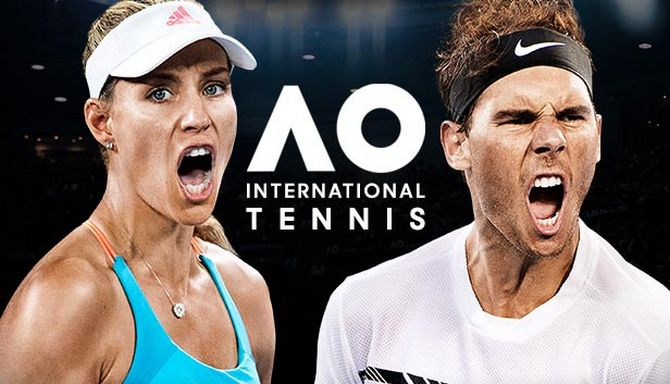AO International Tennis Free Download