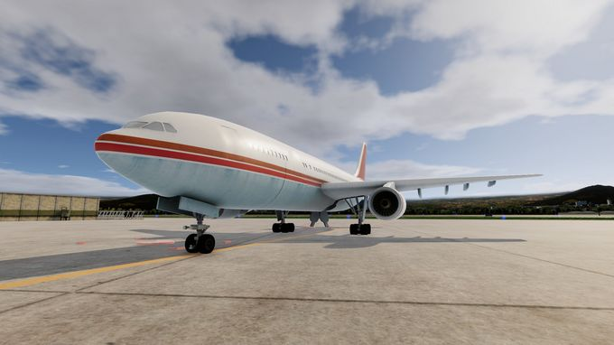 Airport Simulator 2019 Torrent Download