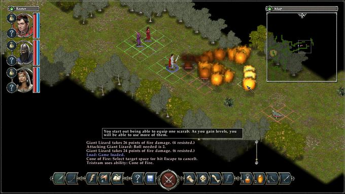 Avadon: The Black Fortress PC Crack
