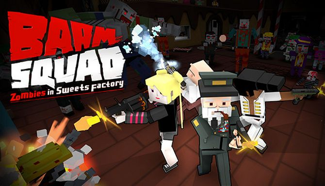 BAAM SQUAD Free Download